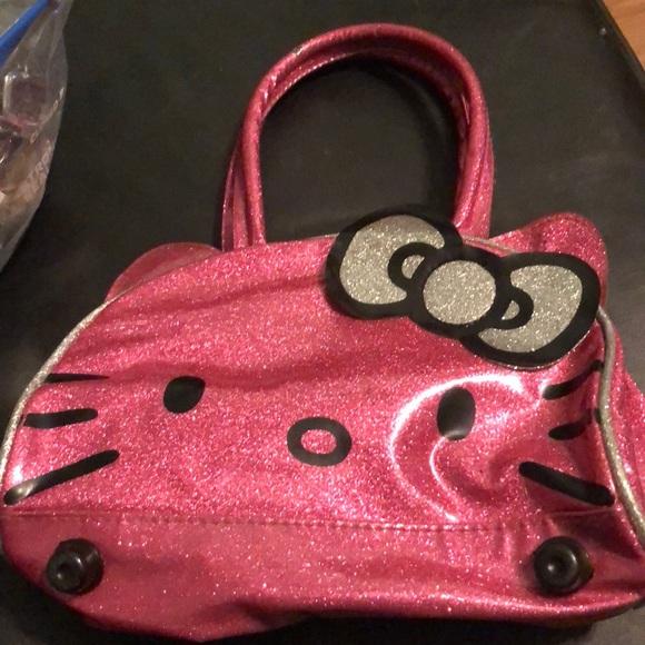 56fab8aa8 Hello Kitty Accessories | Kids Bag | Poshmark